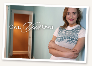 Own your own